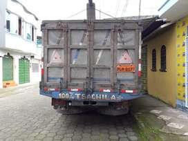 Se vende camión mitsubishi fusso año 91