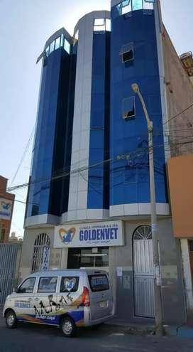 Alquiler de habitación Plaza Perez Gamboa