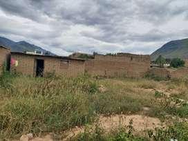 Ocasion Se vende terreno de 215 mt2, ubicado en la esperanza a 2 minutos de la UDH