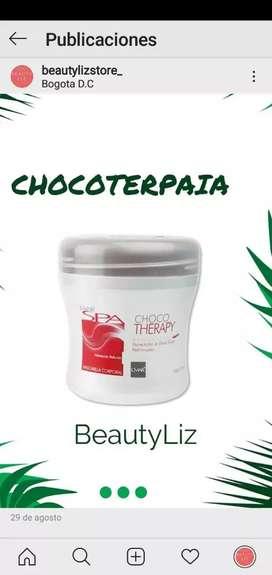 Chocoterpaia