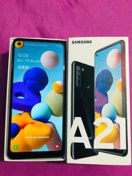 Samsung A 21