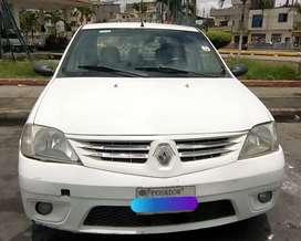 Auto familiar Renault (Negociable)