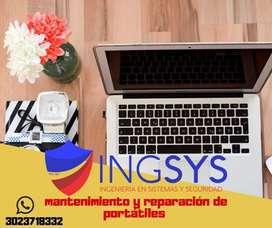 Ingeniería en sistemas y seguridad