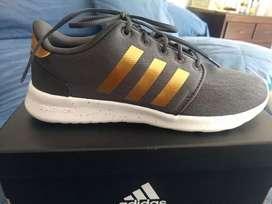 Vendo tenis marca Adidas talla 7.5 americana. para mujer y nuevos