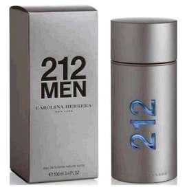 Perfume 212 Men Ch