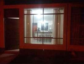 Alquiler de Casa en Urb. Los Huarangos