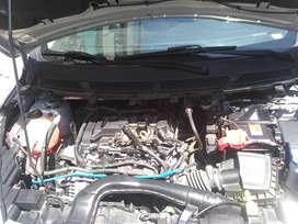 Ford Ka+, 5 puertas auto prendado