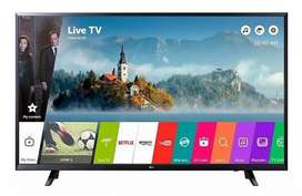Vendo tv smart lg 32 pulgadas