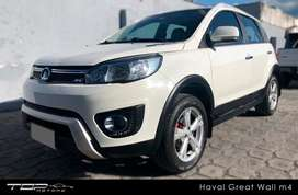 HAVAL M4 IMPECABLE