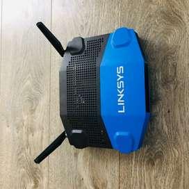 Linksys Wrt1200ac Ac1200 Dual-band Wi-fi Router * Usado*
