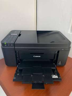Impresora Multifunsional