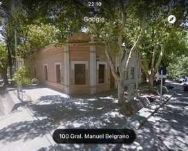Terreno para construcción San Rafael (Mendoza)