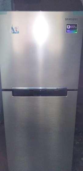 Refrigeradora sansung