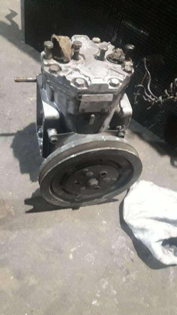 Compresor de Aire Acondicionado Torino 0
