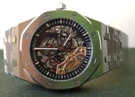 Reloj Audemars Piguet Esqueleton automático
