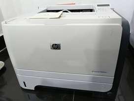 Impresora HP Laserjet P2055dn