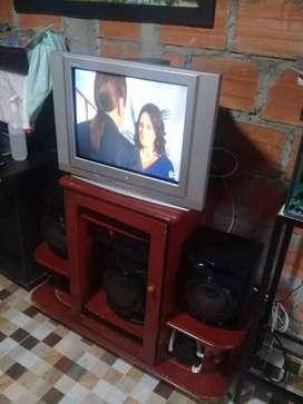 Lindo televisor