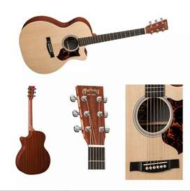 Guitarra Martín Electrocustica
