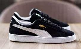 Zapatos Puma Suede para hombre