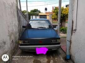 Auto Volkswagen 1994 usado