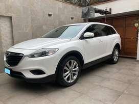 Mazda SUV Mazda CX-9
