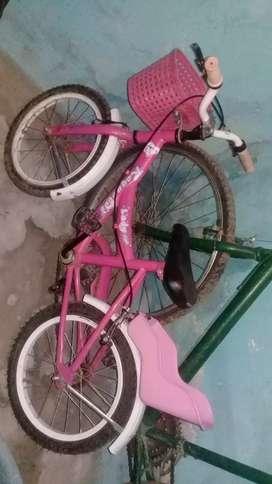 Bici rodado recistencia