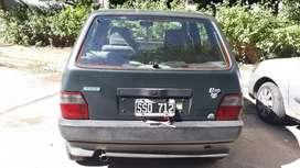 Fiat uno 1.4 70s
