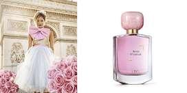 PERFUME ROSE DE AMELIE