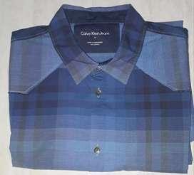 Camisa calvin Klein original talla M!!