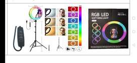 Cinta Luces Led RGB Multicolor