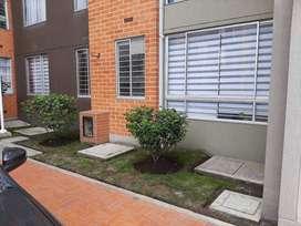 Apartamento en Boita - Conjunto cerrado