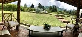 Alquilo casa de veranero en TAFI DEL VALLE