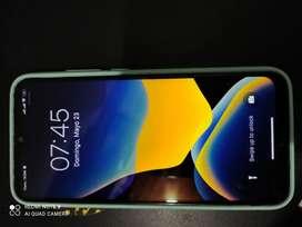 Se vende celular Xiaomi redmi note 8 de 128 gigas 4 de RAM