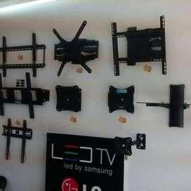 VENTA E INSTALACION DE SOPORTES PARA TELEVISORES