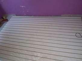 panel ranurado 2,60 x 1,83