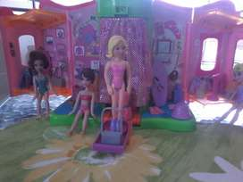 Vestier Polly Pocket