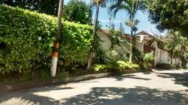 hermosa quinta en el sector más tranquilo y seguro de Mariquita