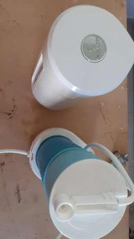 Filtro purificador aqua nano Rena ware $900.000 (negociable)