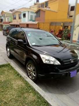 Vendo Camioneta Honda CRV