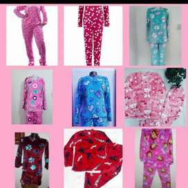 Venta de pijamas para niños