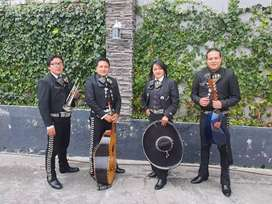 Mariachis en Quito Norte Sur y valles