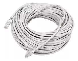 Cable utp de 15 mtrs
