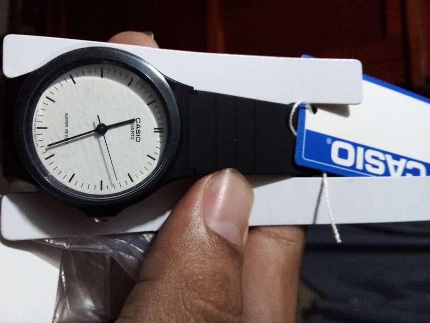 Relojes de hombre marca casio