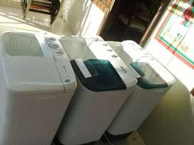 Lavadoras para negocio
