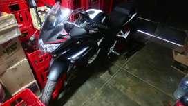 Moto italika Rt250