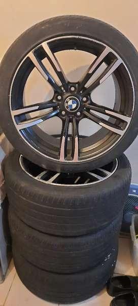 Aros BMW X5