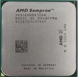 Procesador AMD Sempron 130 140 y 145 Socket AM3