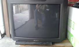 Televisor Sony 27 pulgadas