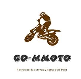 Escuela de Manejo Motos  Gommoto