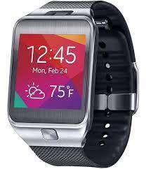 Reloj Inteligente Samsung Gear 2 Sm-r380 Galaxy Smartwatch Reloj Inteligente Usado